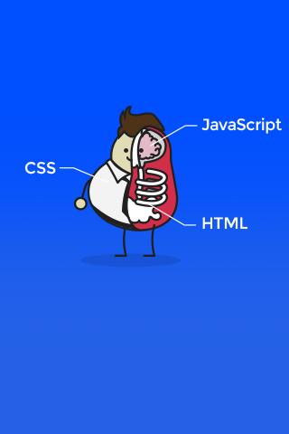웹코딩 강좌 메인 이미지